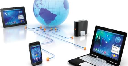 Монтаж беспроводных сетей Wifi фото