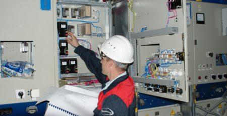 Пусконаладка (ПНР) электрооборудования фото